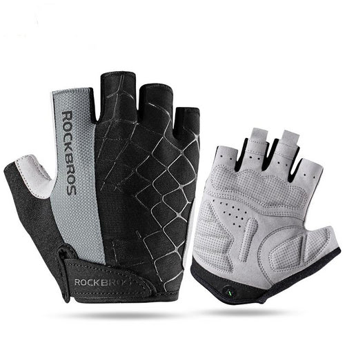 CYCLING BHALF FINGER GLOVES