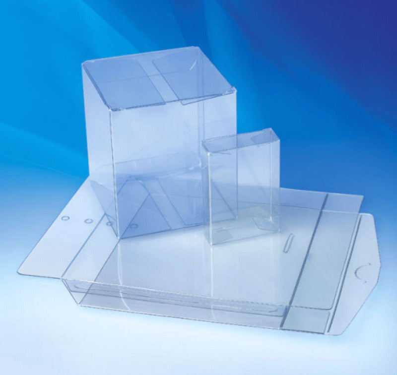 Pictures Folding Plastic Box