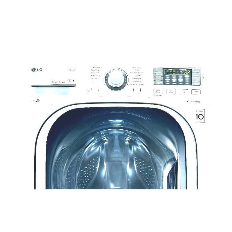 Out Of The Ordinary Front Load Washer Problems