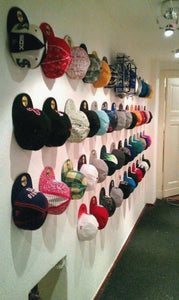 Cheap Hat Rack Ideas