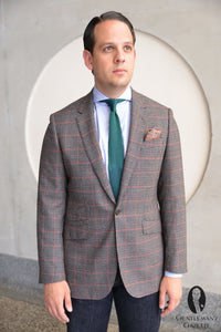 Wardrobe Upgrades: Moving on from Suitsupply and Online Made-to-Measure