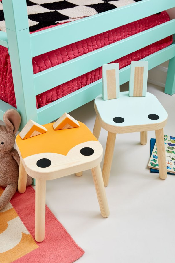 Genius IKEA Hacks for the Kids' Room