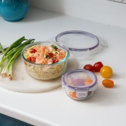 Nice To Look At Best Glass Food Storage
