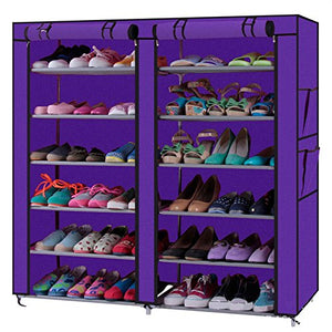 Best and Coolest 18 Closet Shoe Storages