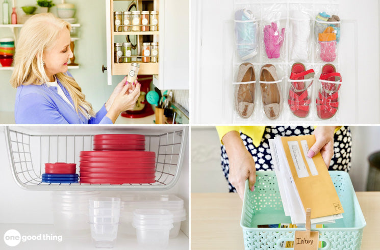 7 Things That Professional Organizers Wouldn't Actually Buy