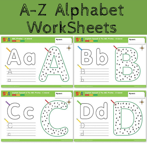26 Letters A-Z Alphabet Digital Connection Practice Paper Preschool Learning English Homework Workbook for Kids Worksheets Toys