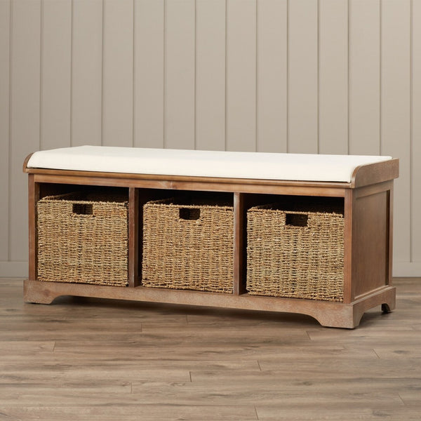 Uk Concept Low Storage Bench