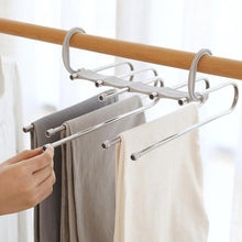 Load image into Gallery viewer, Adjustable Closet Organizer