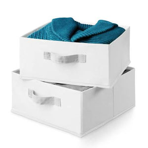 Drawer for Organizer- white