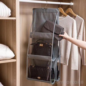 Handbag Pocket Hanging Organizer