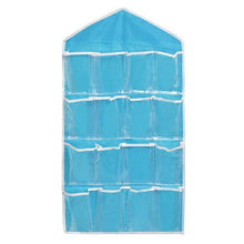 Load image into Gallery viewer, Multifunctional Underwear Sorting Door Wall Hanging Closet Organizer bag