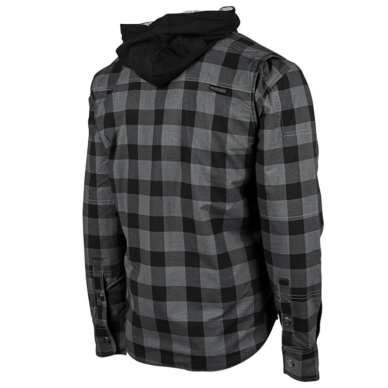 Standard Supply™ Armored Moto Shirt