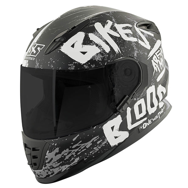 Bikes Are In My Blood™ SS1310 Helmet