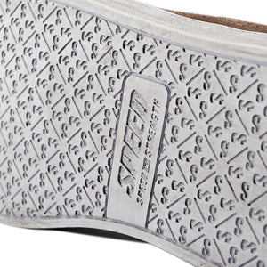 ANTI-SLIP RUBBER OUTSOLE