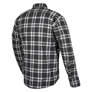 BLACK NINE™ MOTO SHIRT BACK