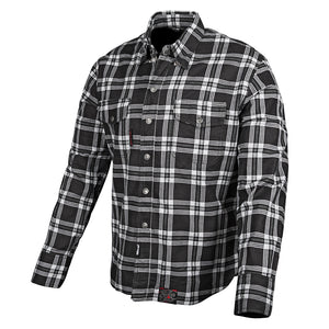 BLACK NINE™ MOTO SHIRT FRONT
