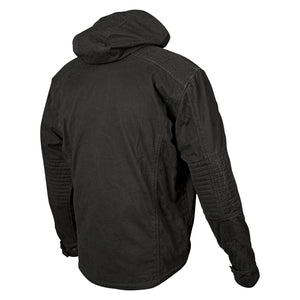 DOGS OF WAR™ JACKET BLACK BACK