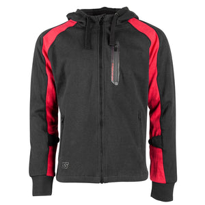 Run With The Bulls Armoured Hoody
