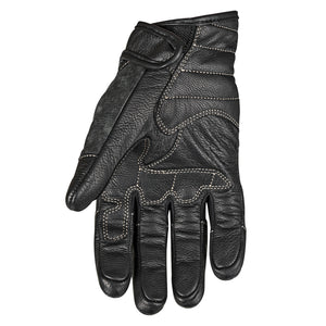 RUST AND REDEMPTION™ GLOVES BLACK PALM