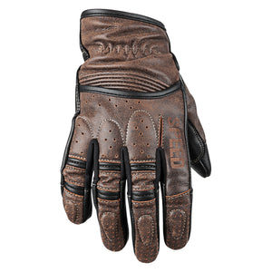 RUST AND REDEMPTION™ GLOVES BROWN