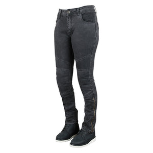Street Savvy Women's Motorcycle Pants