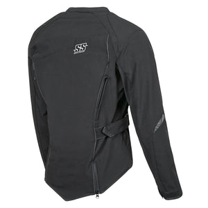 Backlash Textile Jacket