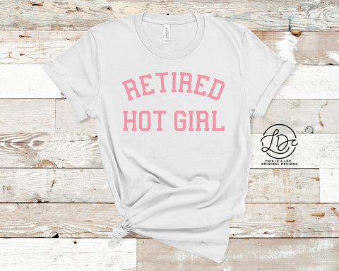 Retired Hot Girl ETA 3.5