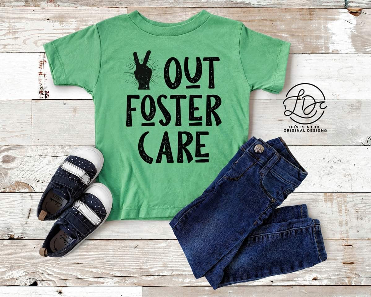 Peace Out Foster Care - Youth
