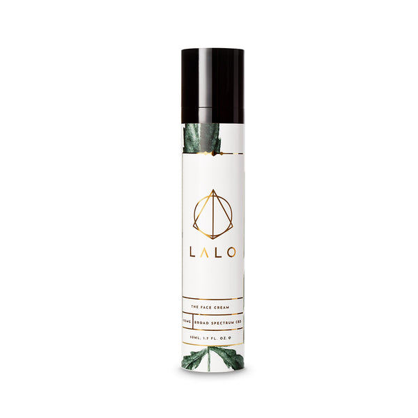 The Face Cream - LALO Skincare