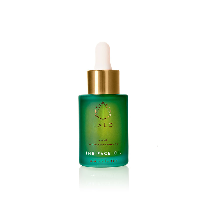 The Face Oil