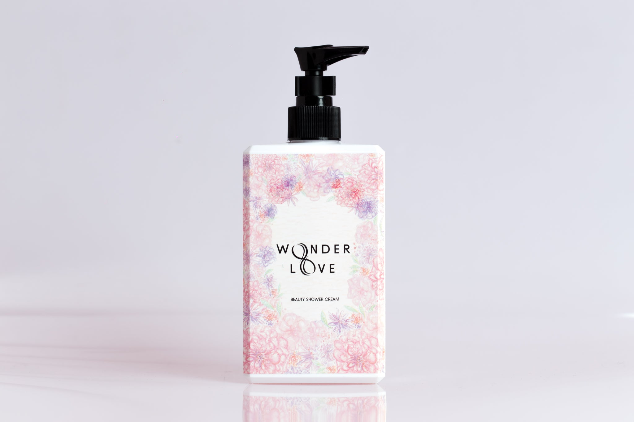 BEAUTY SHOWER CREAM