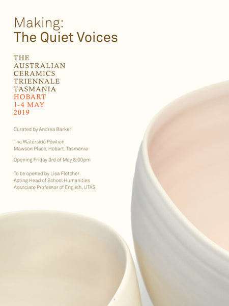 Exhibition - The Making: The Quiet Voices