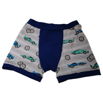 Men's boxer shorts, 3 surprise pairs