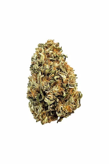 A1 Hemp The White - CBG Flower