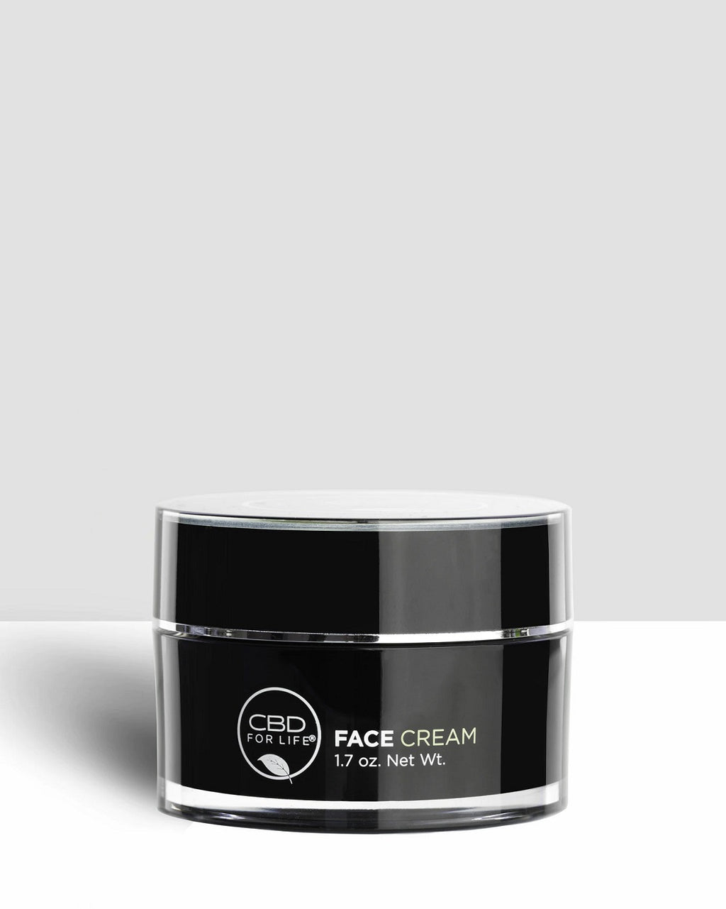 CBD For Life Face Cream - 100mg