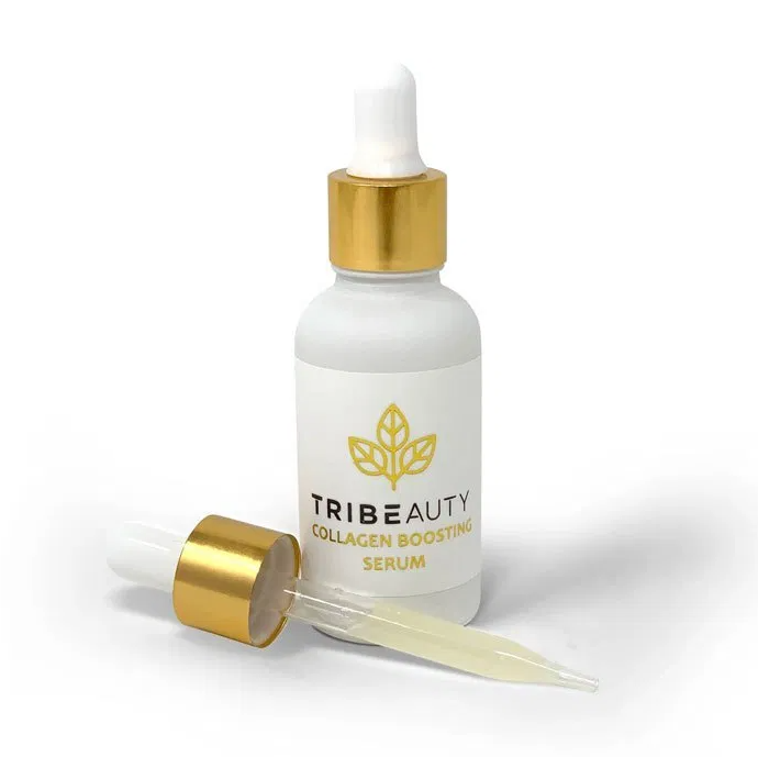 Tribeauty CBD Collagen Boosting Serum