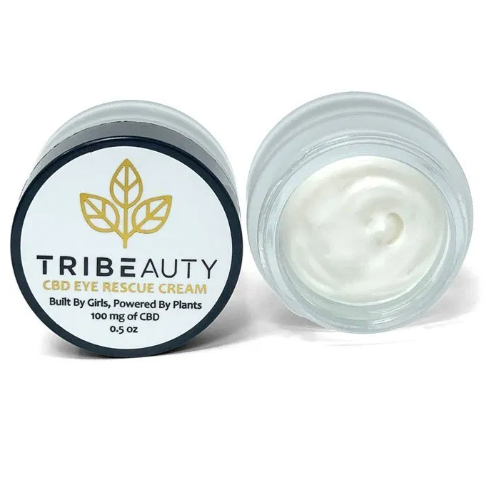 Tribeauty CBD Eye Cream