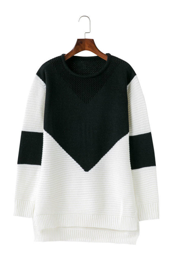 Tasha Sweater