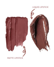 Load image into Gallery viewer, MAUVE BROWN LIPSTICK SET | LOLITA (1773331677245)