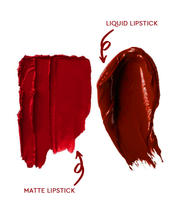 Load image into Gallery viewer, RED LIPSTICK SET (3 PACK - RUMI, VIOLA, WEWAK) (4631330586675)