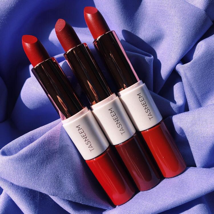 RED LIPSTICK SET (3 PACK - RUMI, VIOLA, WEWAK) (4631330586675)