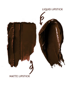 BROWN LIPSTICK SET (3 PACK - BAHATI, ELVIRA, ANYANA) (4631341432883)