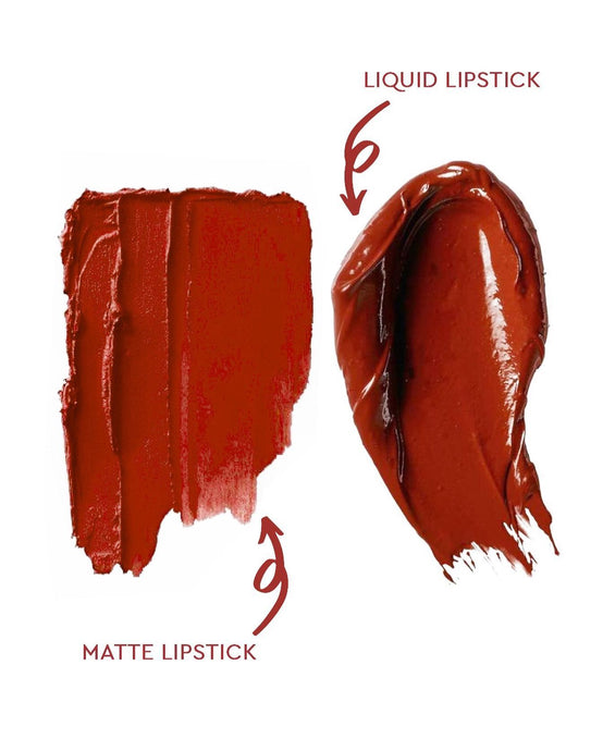 BRICK RED LIPSTICK SET | WEWAK (1395527581757)
