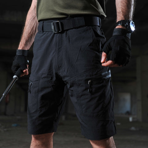 Outdoor Mil-Tac Shorts