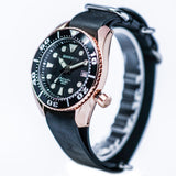 Sumo Style Diver Watch
