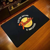Fender carpet mat