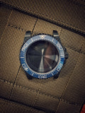 Ceramic bezel insert for SKX, Tuna & Sub-oyster.