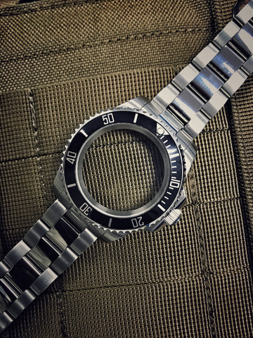Stainless Steel Strap for Sub-oystre case