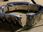 Stainless Steel Strap for Sub-oystre case V1 & V2