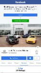 Facebook Business Page Visit & Reviews